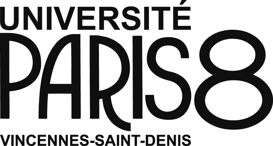 Département de philosophie — Université Paris 8